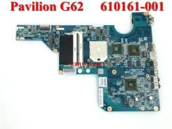 Продам материнскую плату на ноутбук HP G62