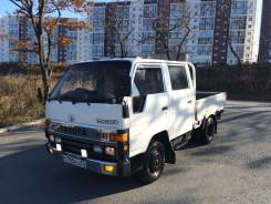 Toyota Toyoace. Toyota ToyoAce, 3 000 куб. см., 1 750 кг.