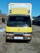 Mitsubishi Canter. Продается грузовик MMC Canter 1993 года, 4 200 куб. см., 2 500 кг.
