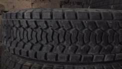 Dunlop Grandtrek SJ5. Зимние, без шипов, без износа, 4 шт