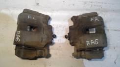 Суппорт тормозной. Honda Odyssey, RA6, RA7, RA8, RA9 Двигатель F23A
