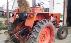 Вгтз Т-25. Продам трактор т 25 состояние нового в работе не был