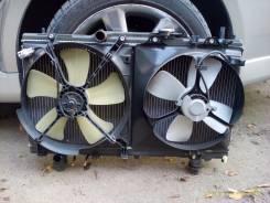 Радиатор акпп. Toyota Carina
