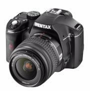 Pentax K-m Kit. 10 - 14.9 Мп
