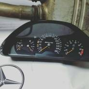 Панель приборов. Mercedes-Benz E-Class, S210, W210