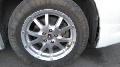 Продам колеса. 6.0x15 5x100.00 ET45 ЦО 100,0мм.