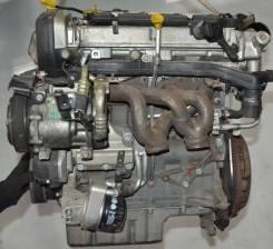 Двигатель. Alfa Romeo