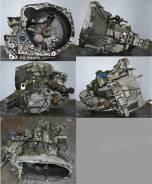 Механическая коробка переключения передач. Alfa Romeo