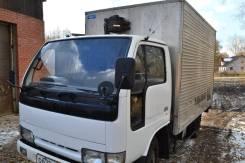 Nissan Atlas. Продам грузовик Ниссан Атлас, 2 700 куб. см., 1 500 кг.