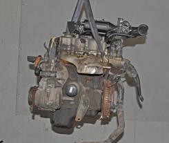 Двигатель. Daewoo Matiz