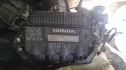 Двигатель. Honda Insight, ZE2 Двигатель LDA