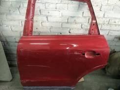 Дверь боковая. Audi Q5
