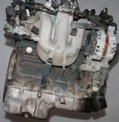 Двигатель в сборе. Daewoo Lacetti Daewoo Magnus Chevrolet Rezzo Chevrolet Evanda Двигатели: U20SED, T20SED, C20SED
