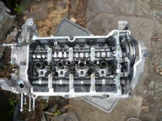Двигатель в сборе. Honda Fit, GK3 Двигатель L13B