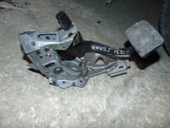 Педаль тормоза. Nissan Teana, J31 Двигатель VQ23DE