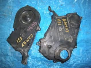 Крышка ремня ГРМ. Toyota Vista, SV20 Toyota Camry, SV20 Двигатель 1SI