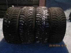Bridgestone. Зимние, 2010 год, износ: 10%, 4 шт