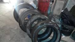 Bridgestone Blizzak MZ-01. Зимние, без шипов, износ: 30%, 4 шт