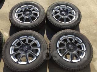 195/65 R15 Dunlop DSX литые диски 5х114.3 (L7-09). 6.0x15 5x114.30 ET48