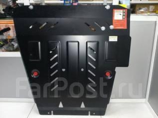 Защита двигателя. Nissan Bluebird Sylphy, G11, KG11, NG11 Nissan Tiida Latio Nissan Tiida Двигатели: HR15DE, MR20DE