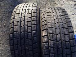 Dunlop DSX. Зимние, 2009 год, износ: 10%, 2 шт