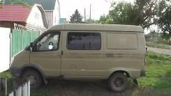 ГАЗ 2705. Продам Газель фургон, 2 400куб. см., 1 500кг., 6x2
