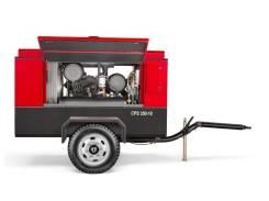 Chicago Pneumatic. Продам компрессор ChicagoPneumatic CPS350-10, 3 500 куб. см.