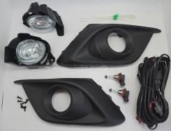 Фара противотуманная. Mazda Mazda3, BM