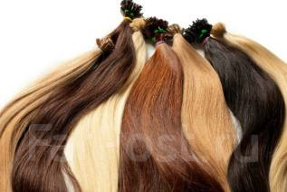 Качественное обучение наращиванию волос