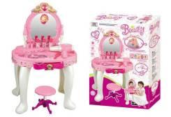 Туалетный столик для маленькой принцессы.