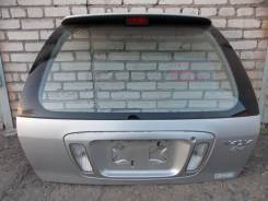 Дверь багажника. Toyota Nadia, SXN10