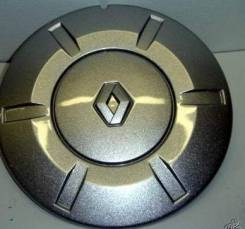 "Колпак Renault Logan для штампованного диска б/у. Диаметр Диаметр: 14"", 1 шт."