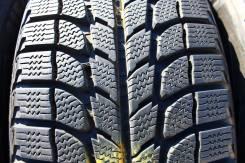 Michelin X-Ice. Всесезонные, 2007 год, износ: 10%, 4 шт