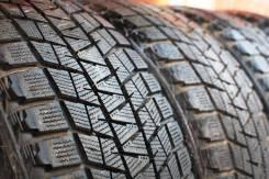 Bridgestone Blizzak DM-V1. Зимние, шипованные, износ: 20%, 4 шт