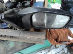 Зеркало заднего вида боковое. Nissan Skyline, HNR32 Двигатель RB20DET