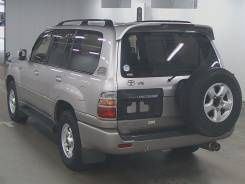 Toyota Land Cruiser. UZJ100, 2 UZ