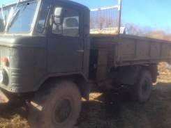 ГАЗ 66. Продаётся самосвал , 4 650 куб. см., 5 000 кг.
