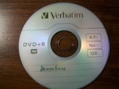 """DVD """"Демонбэйн"""""""