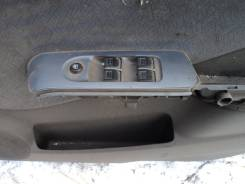 Блок управления стеклоподъемниками. Honda Fit, GD1 Двигатель L13A