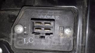 Реостат печки. Hyundai Verna Hyundai Accent, LC2, LC Двигатели: G4ECG, G4EB, G4EK, G4EA