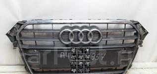 Решетка радиатора. Audi A4, 8K5/B8, 8K2/B8