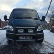 ГАЗ Газель. Продаётся грузопассажирская Газель, 2 400 куб. см., 1 500 кг.