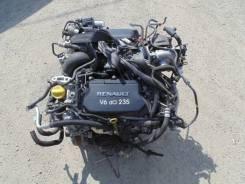 Двигатель в сборе. Renault Laguna Renault Latitude