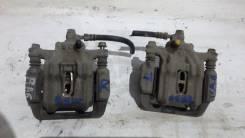 Суппорт тормозной. Honda Odyssey, RA6, RA7, RA8, RA9