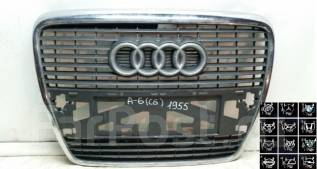 Решетка радиатора. Audi A6, 4F2/C6, 4F5/C6
