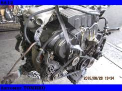 Двигатель в сборе. Mitsubishi: Sigma, Eterna, Legnum, Emeraude, FTO, Diamante, Galant Двигатели: 6A12, 6A11, 6A13