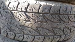 Bridgestone Dueler A/T D694. Всесезонные, 2007 год, износ: 60%, 4 шт