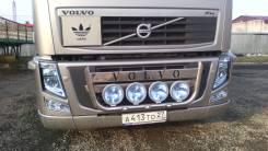 Volvo FH 13. Volvo FH 480 GT XL 6x2, 13 000 куб. см., 20 000 кг.