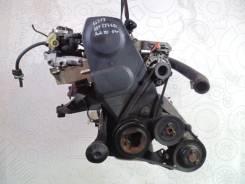 Контрактный (б у) двигатель Ауди 80 (B4) 1994 г, 2.0 л. ABT