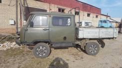 УАЗ 390944. Продам срочно или обмен на авто, 3 000 куб. см., 800 кг.